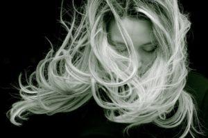 髪質変化は頭皮環境の悪化が原因