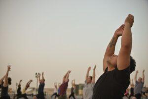 元気・開運する即実践できる超簡単な魔法の体操