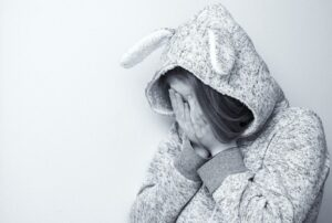 怒り・憎しみ・悲しみ・恐れなどの嫌な感情は吐き出さないと病気になる